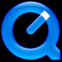 QuickTime - Скриншоты