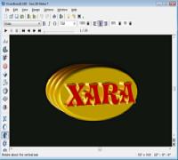 Xara 3D Maker скачать