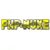 PHP-Nuke - Скриншоты