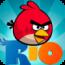 Angry Birds: Rio скачать